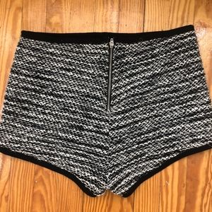 Urban Outfitters Shorts - Knit Shorts